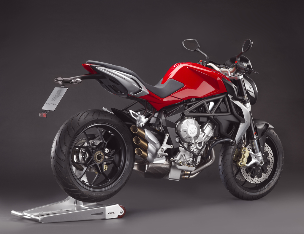 MV Agusta F3 675 images #157695