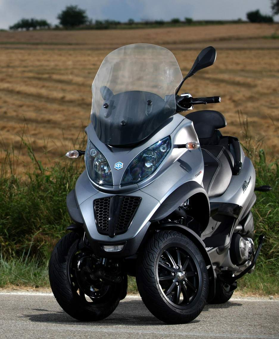 2012 piaggio mp3 touring 500 sport pics specs and information. Black Bedroom Furniture Sets. Home Design Ideas