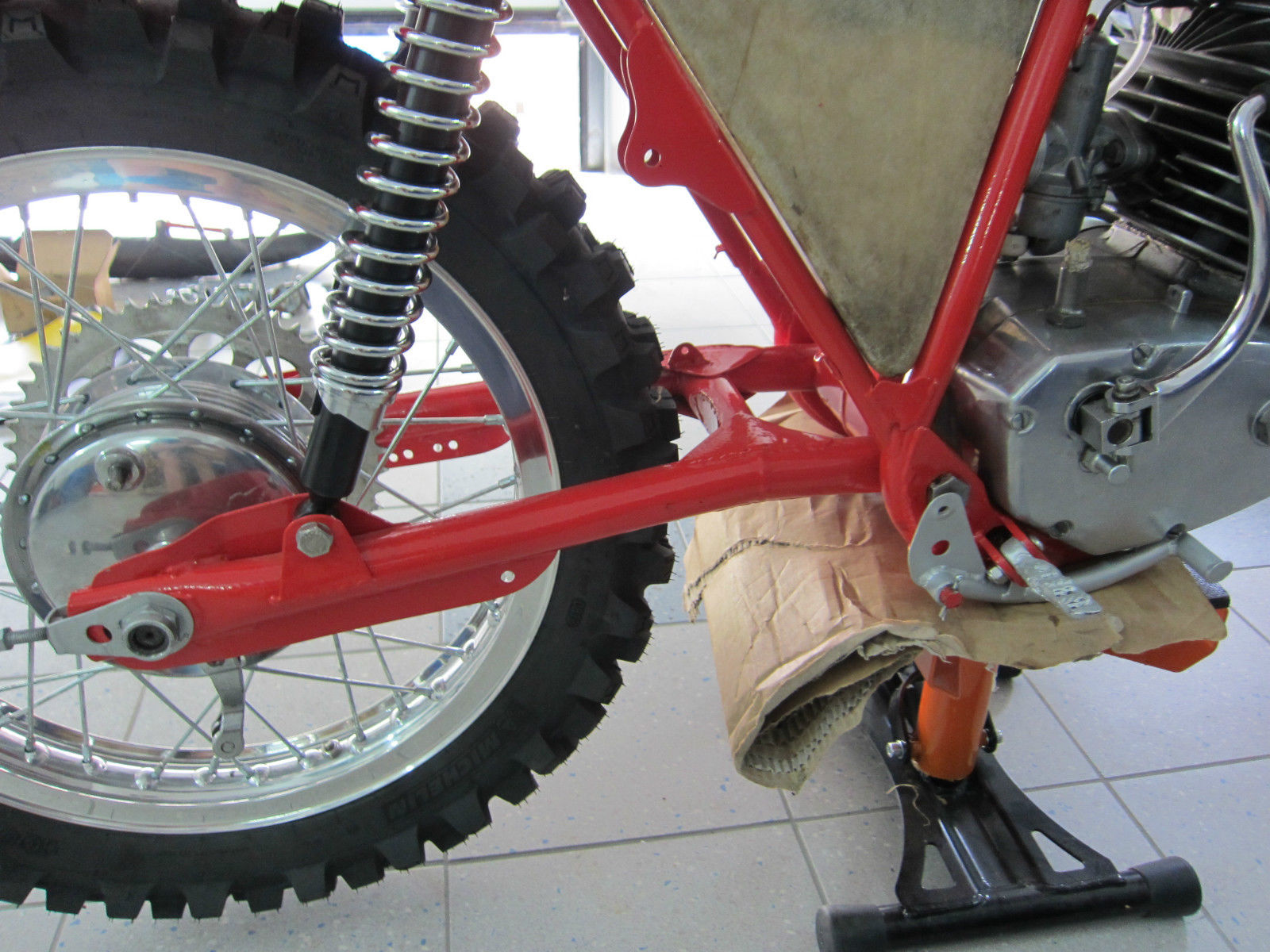 Puch 175 Enduro images #121339
