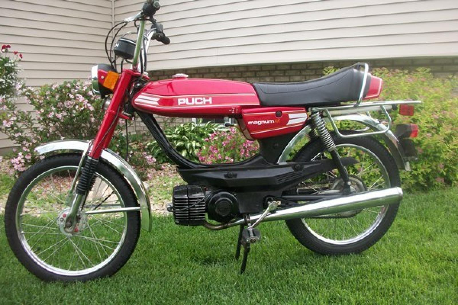 Puch 600 HWE 1987 images #145300