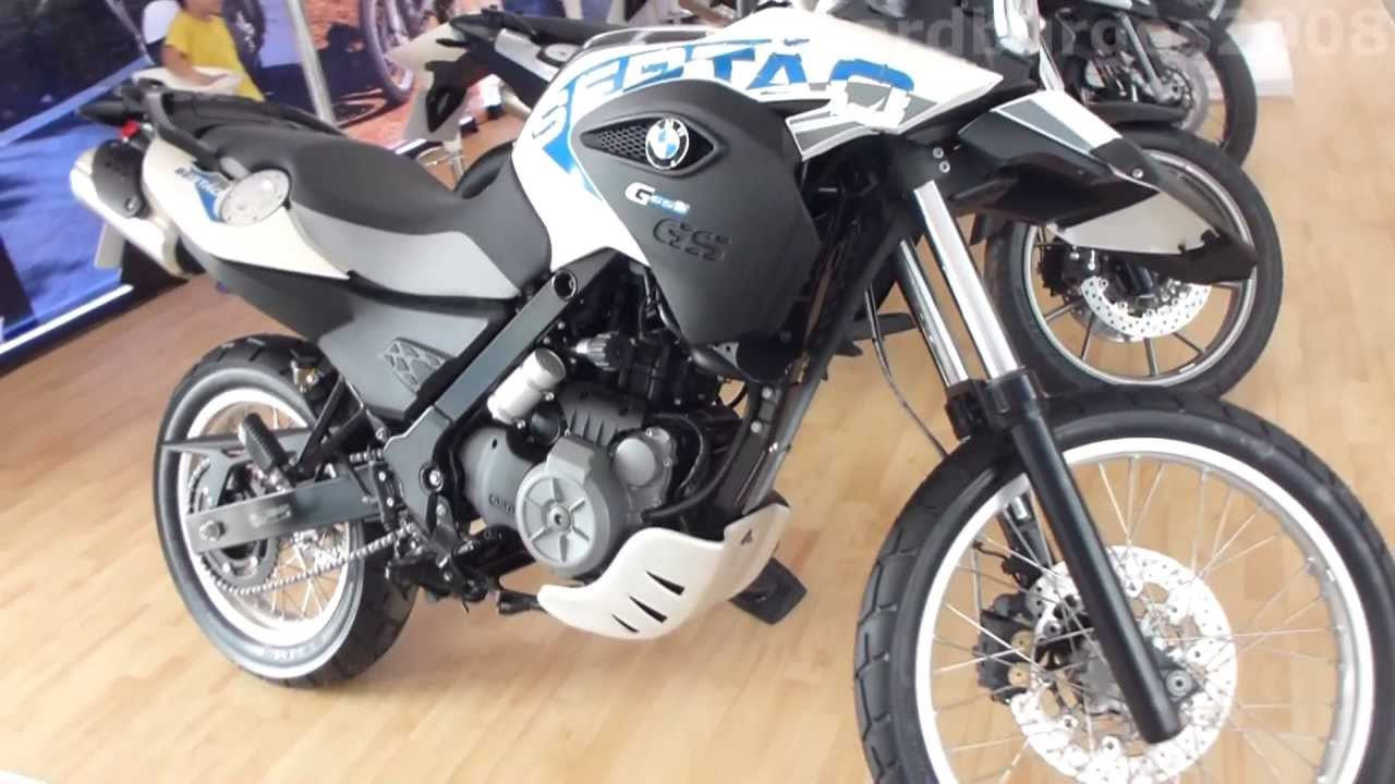 BMW G 650 GS images #150058
