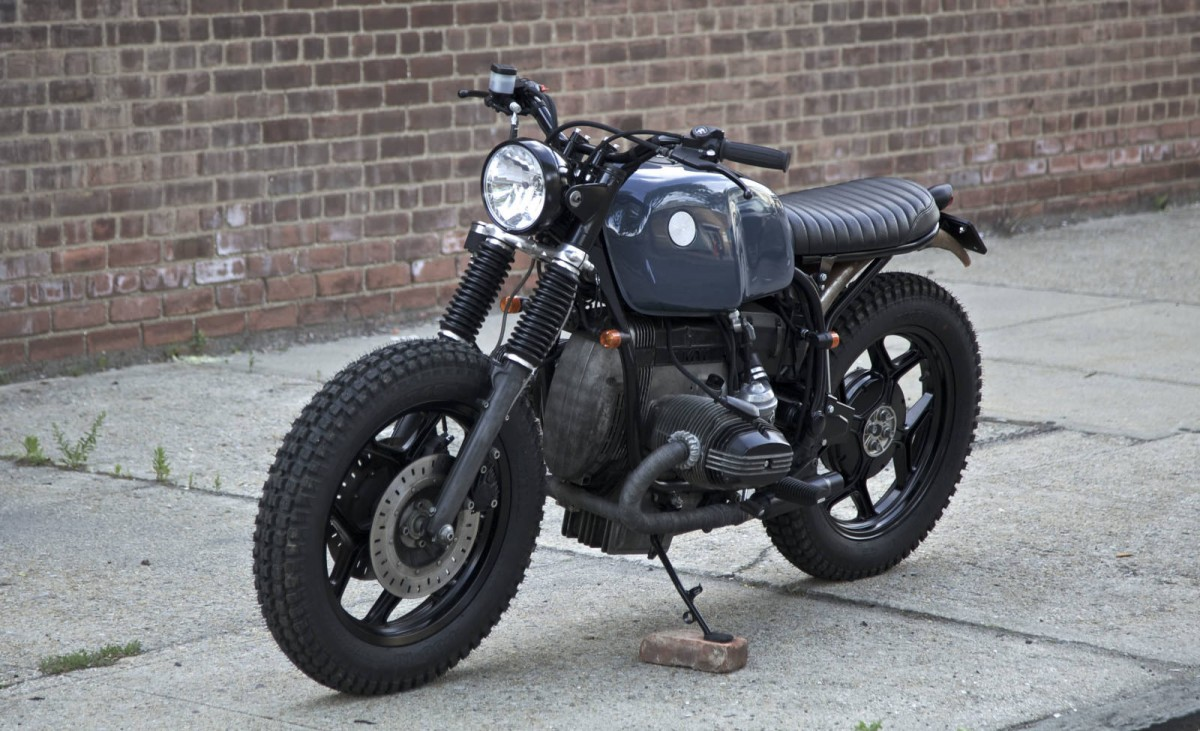 BMW R80RT Mono images #4946