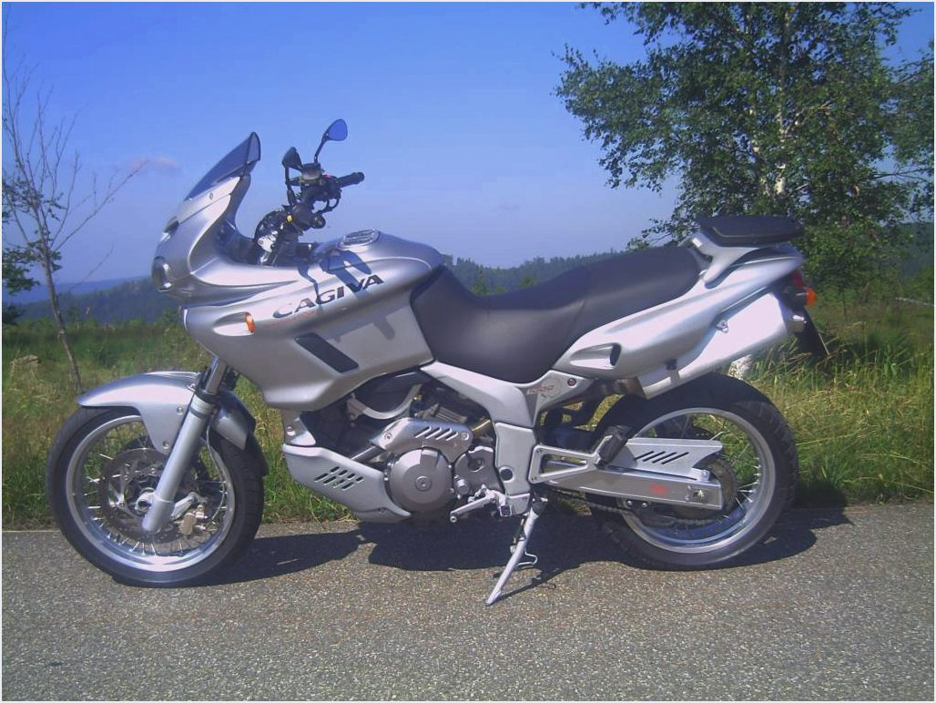 Cagiva Navigator 1000 2002 images #162846