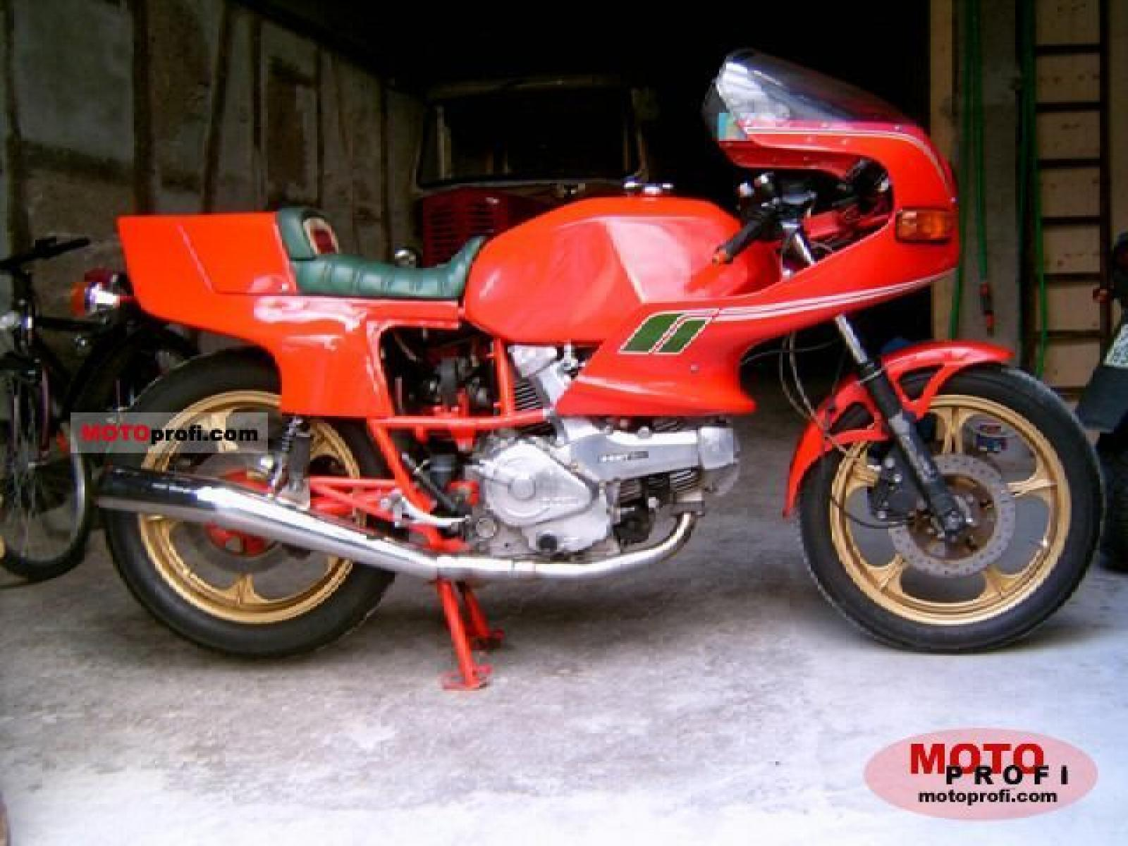 Ducati 350 XL wallpapers #10392
