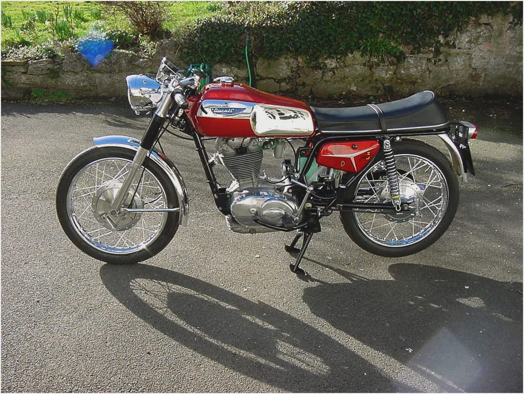 Ducati 450 Mark 3 D 1973 images #10292