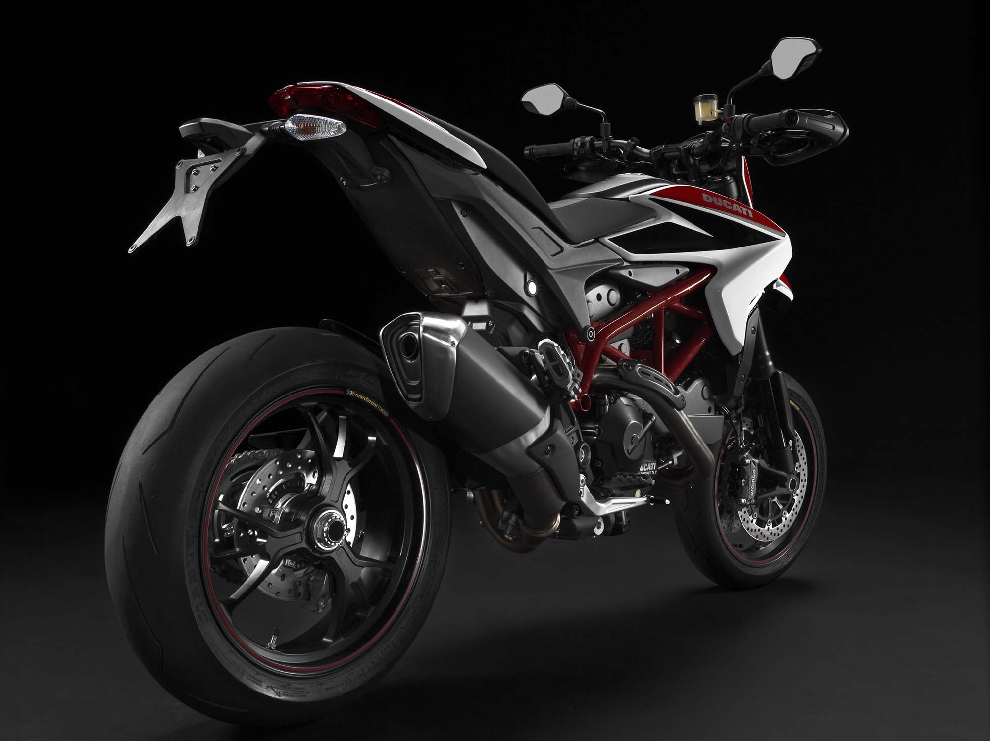 Ducati Hypermotard SP images #80089