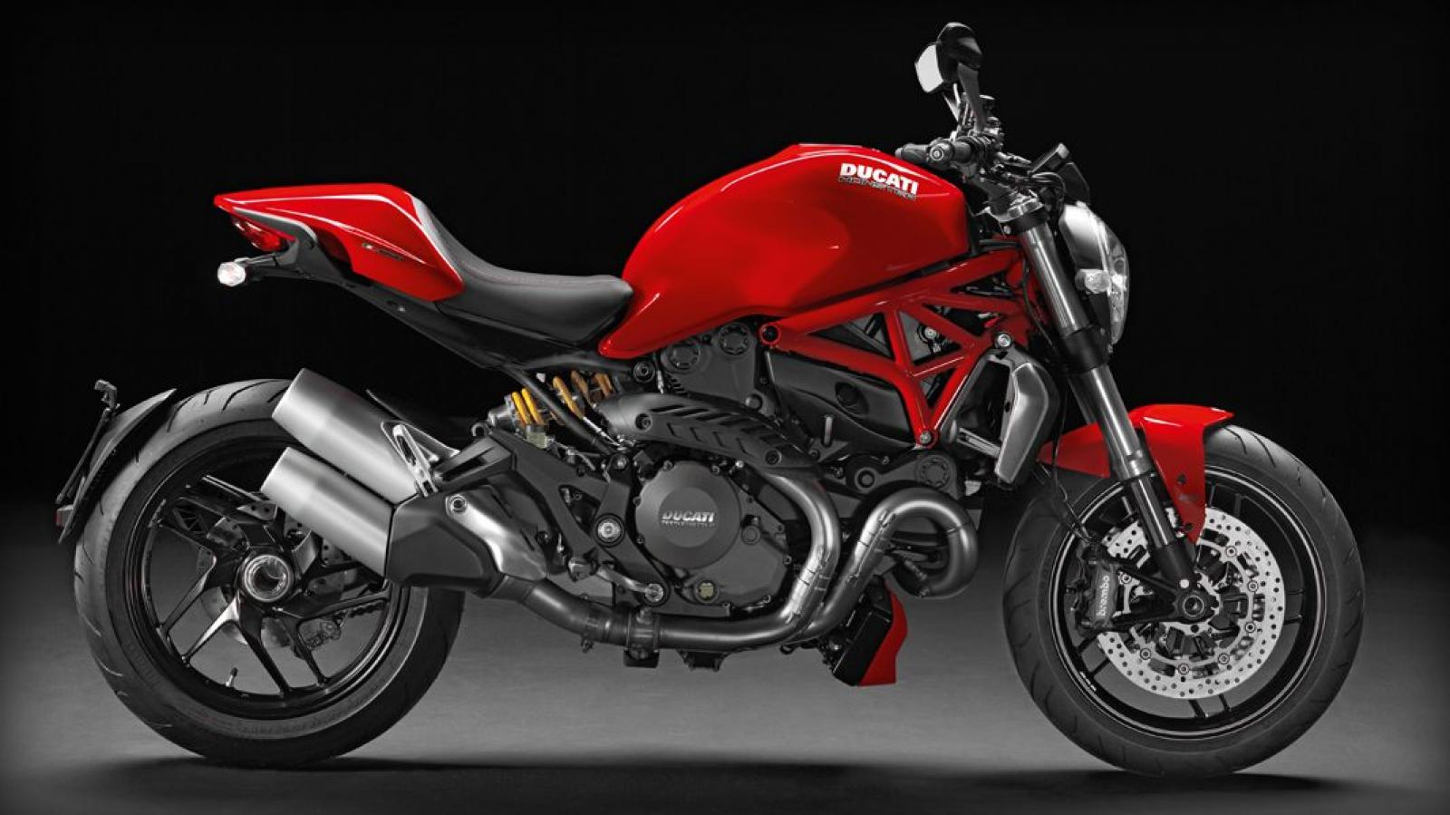Ducati Monster 696 20th Anniversary 2013 wallpapers #26673
