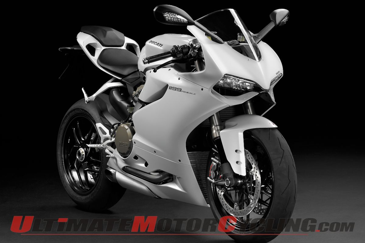 Ducati Superbike 1199 Panigale S wallpapers #13375