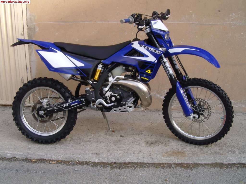 GAS GAS SM 450 images #95858