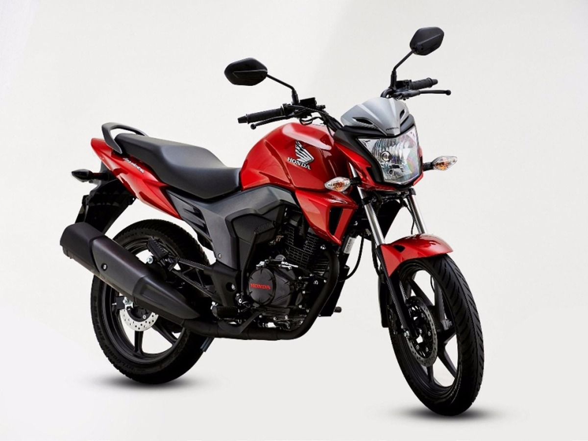 honda cb 125 f pics specs and list of seriess by year. Black Bedroom Furniture Sets. Home Design Ideas