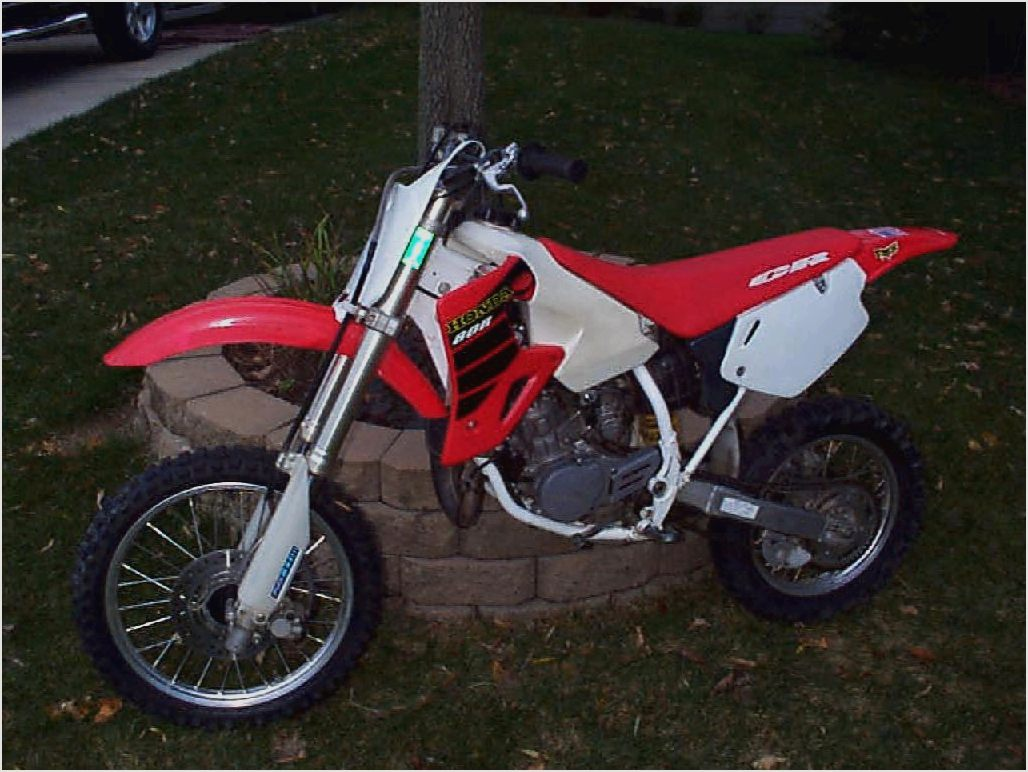 2004 honda cr 85 r pics specs and information. Black Bedroom Furniture Sets. Home Design Ideas