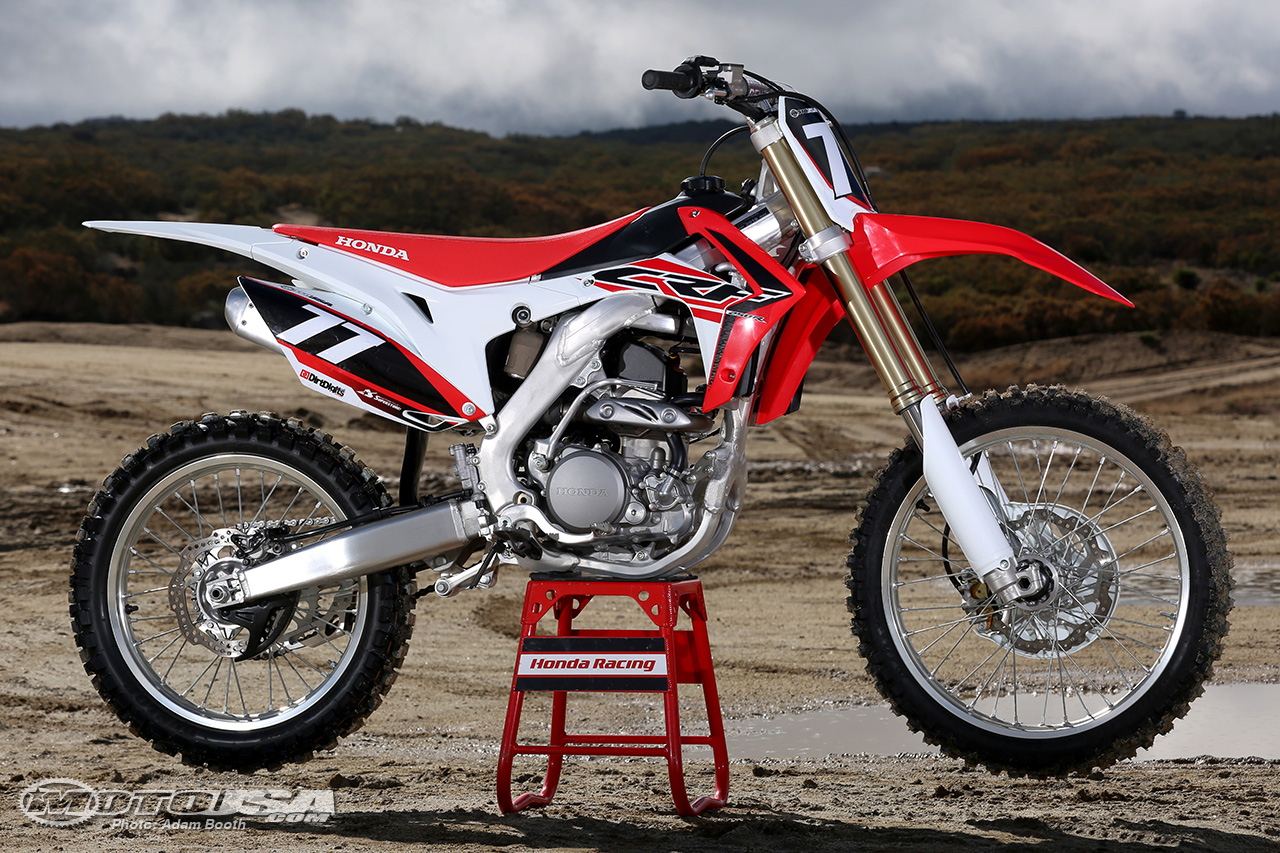 2015 honda crf 250 r pics specs and information. Black Bedroom Furniture Sets. Home Design Ideas