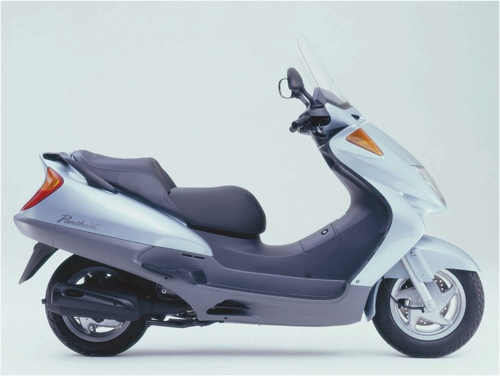 Honda FES 125 2006 wallpapers #134192