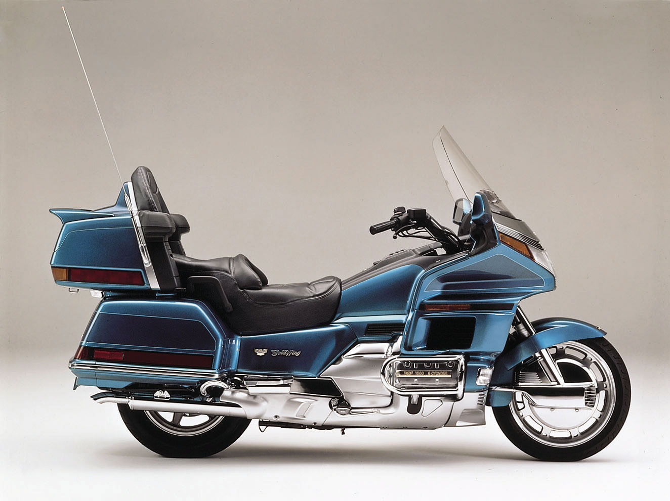 1998 honda gl 1500 se gold wing pics specs and. Black Bedroom Furniture Sets. Home Design Ideas