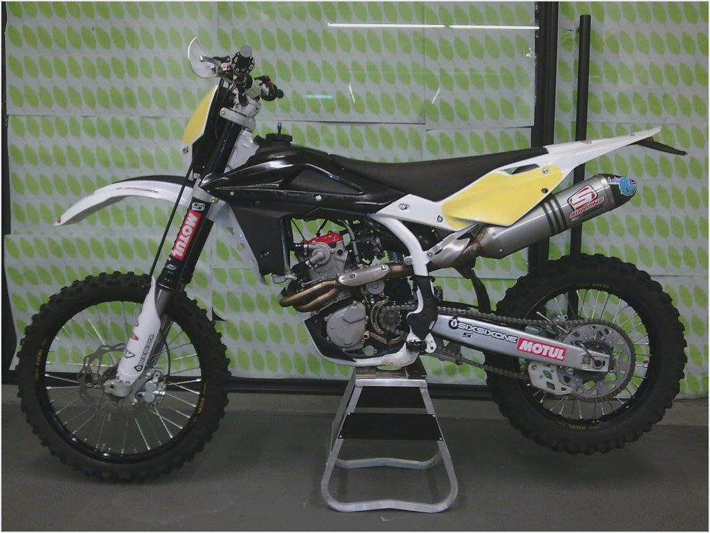 Husqvarna TE 310 wallpapers #138057
