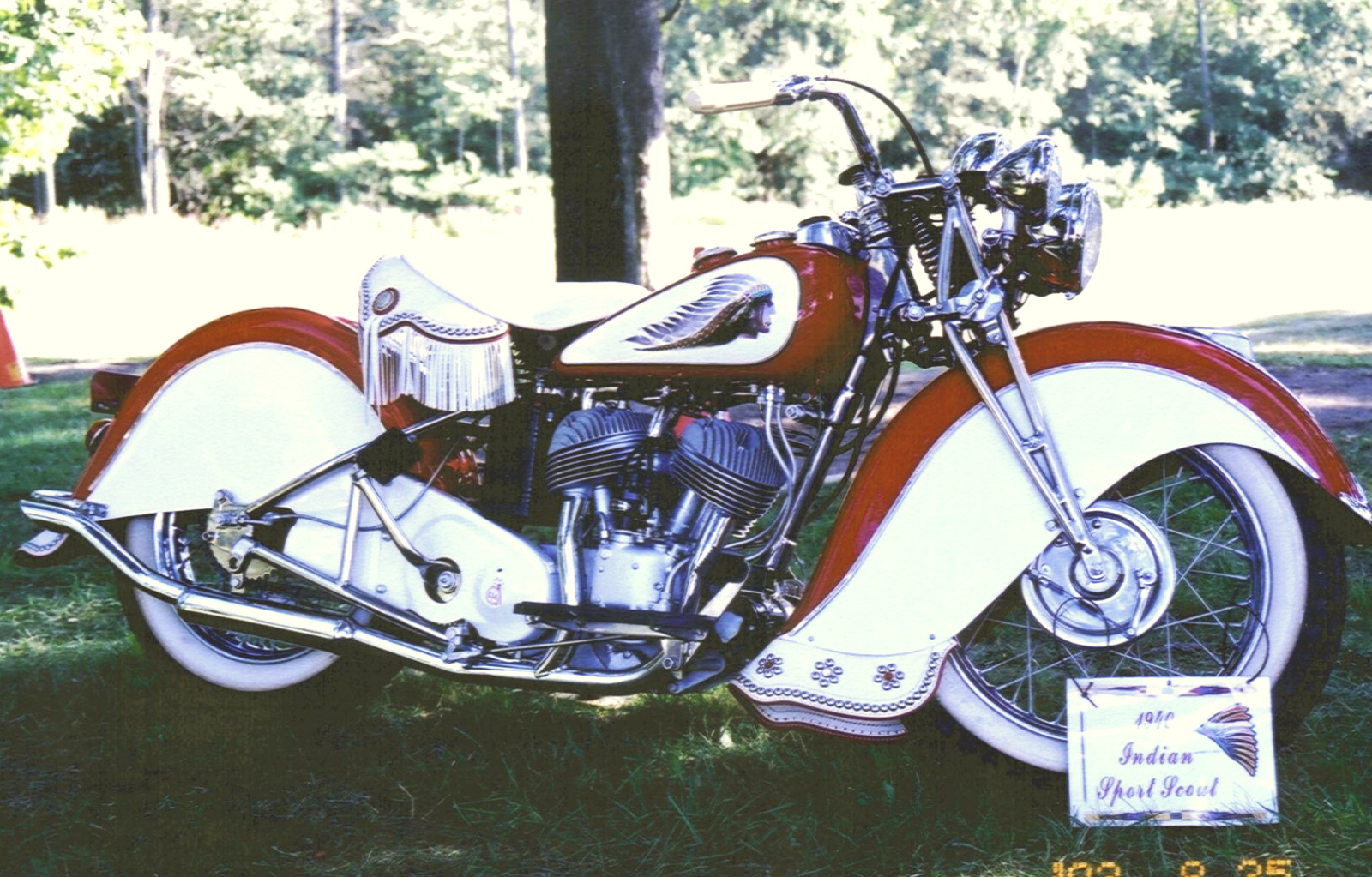 Indian Scout wallpapers #143517
