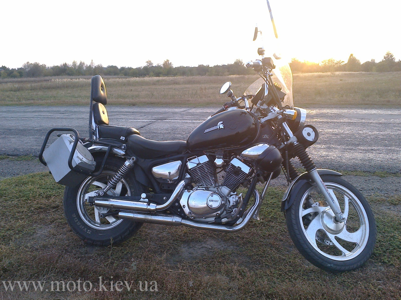 Keeway Supershadow 250 images #98933