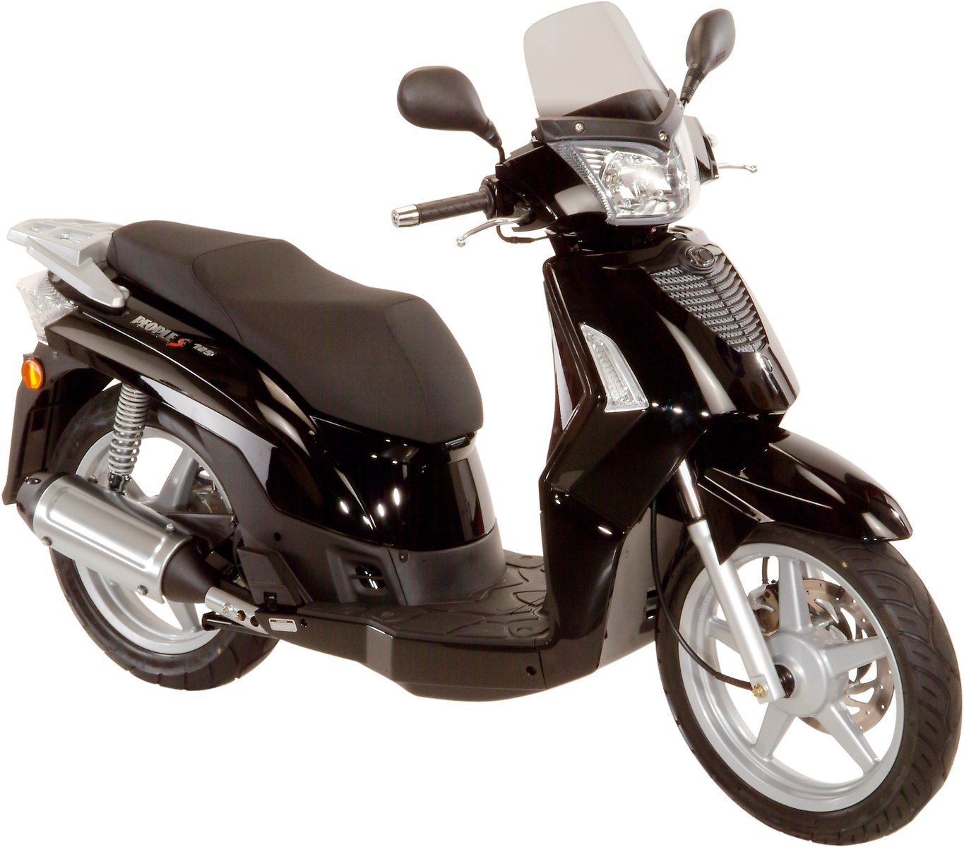 Kymco Grand Dink S 125 images #102199