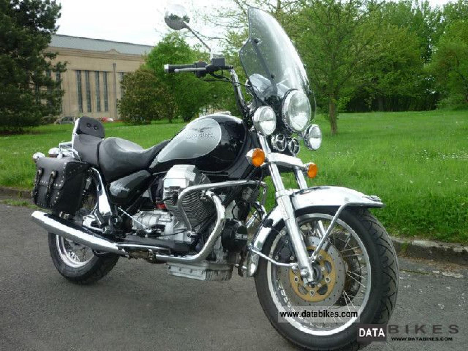 Moto Guzzi California 1100 i 1996 images #157197