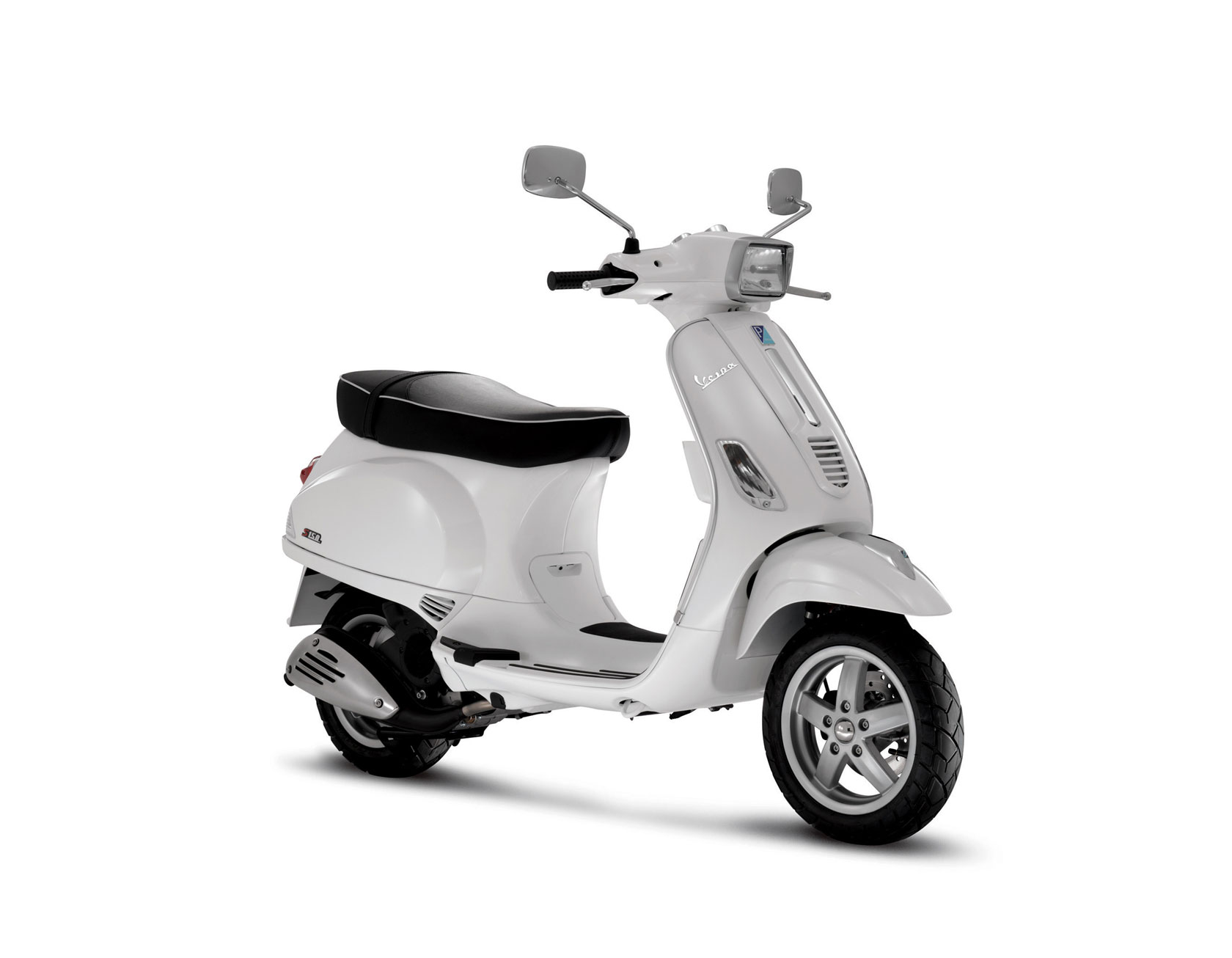 Vespa S College 4T 2011 wallpapers #130024