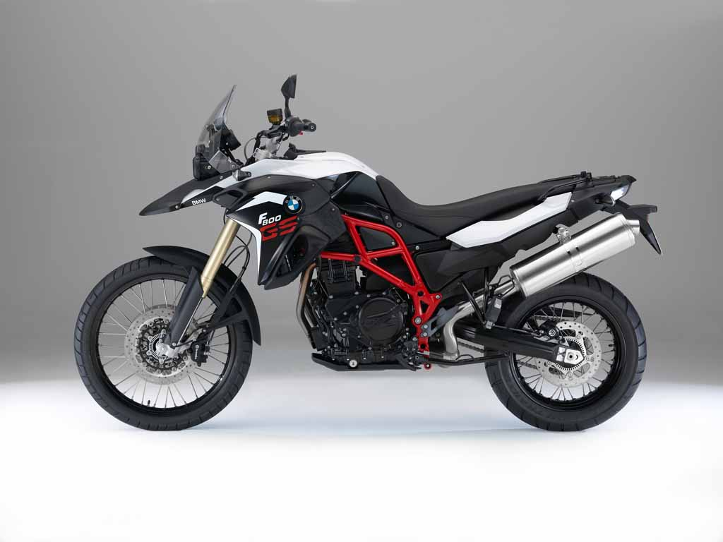 BMW F800GS Adventure 2015 wallpapers #133895