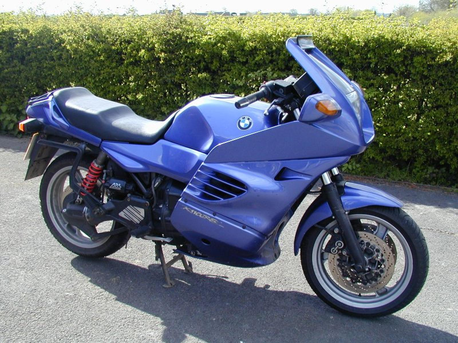 BMW K1100RS images #5421