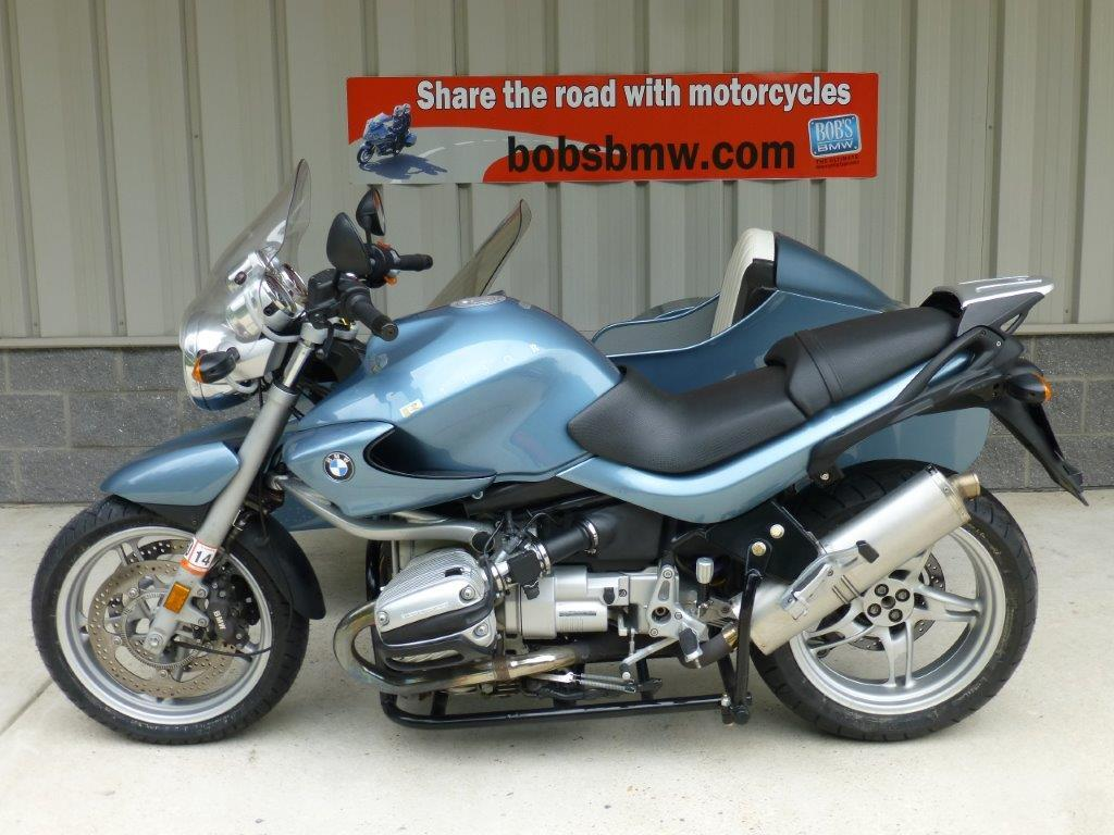 BMW R1150RS images #7029