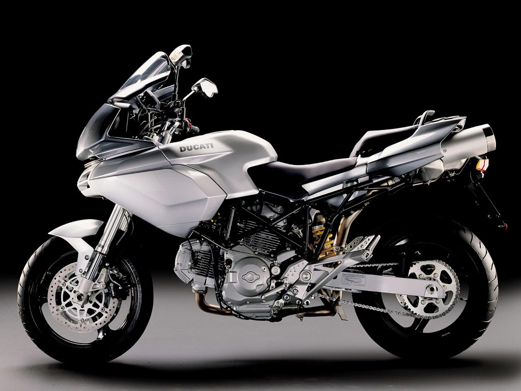 Ducati Monster 620 Dark 2006 wallpapers #12182