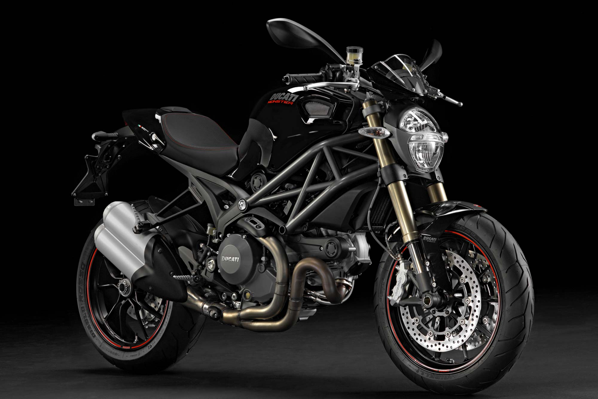Ducati Multistrada 1200 S Sport 2011 wallpapers #12877