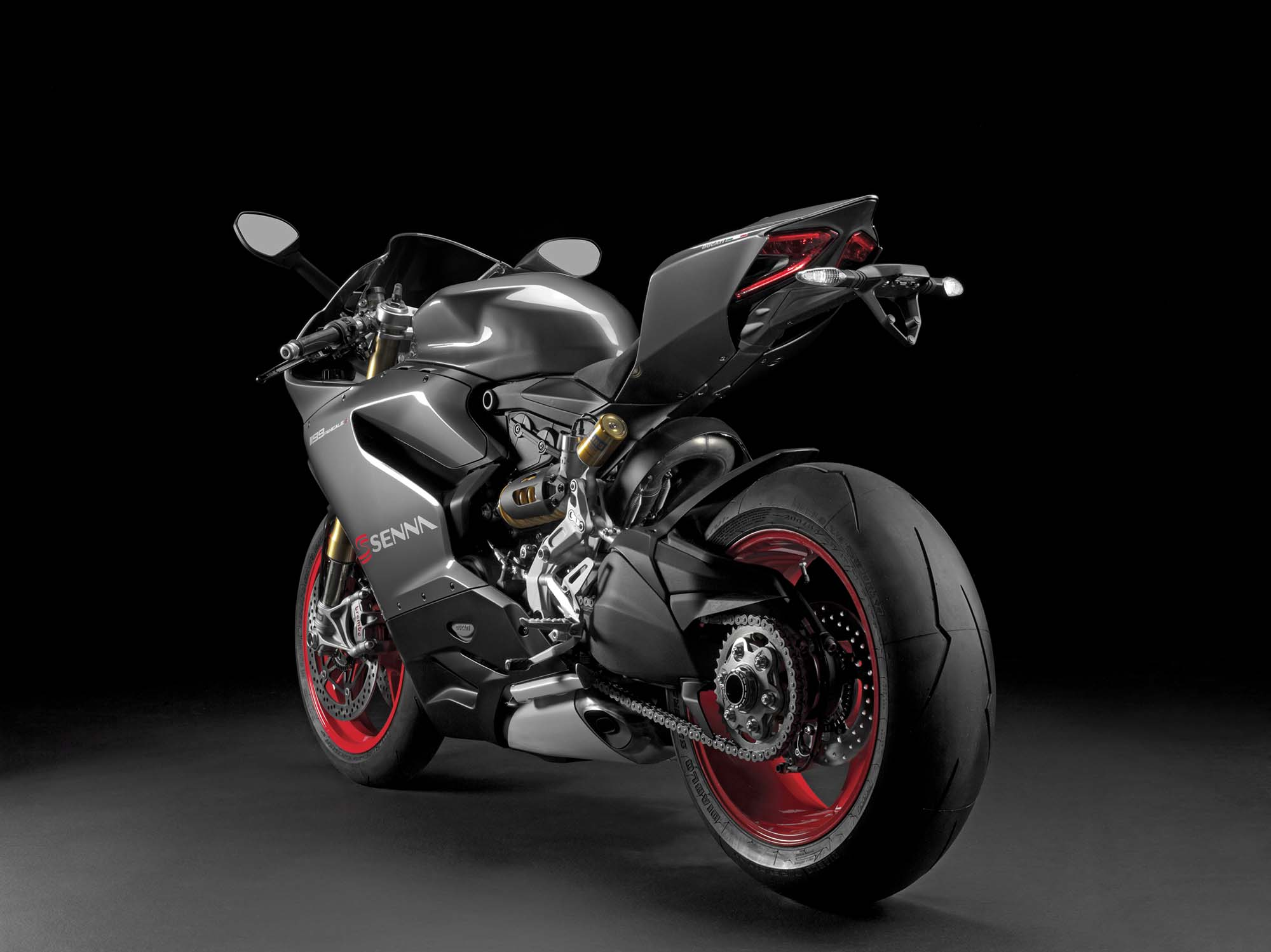 ducati superbike 1199 panigale s: pics, specs and list of seriess