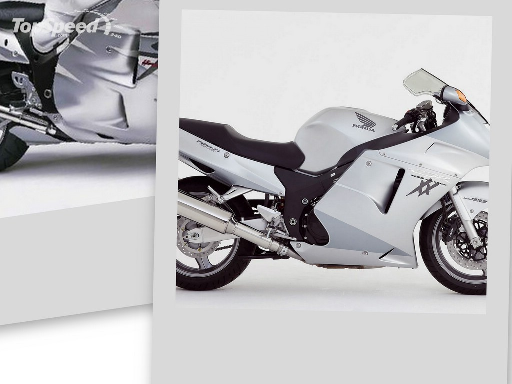 Honda CBR 1100 XX 2002 wallpapers #174259