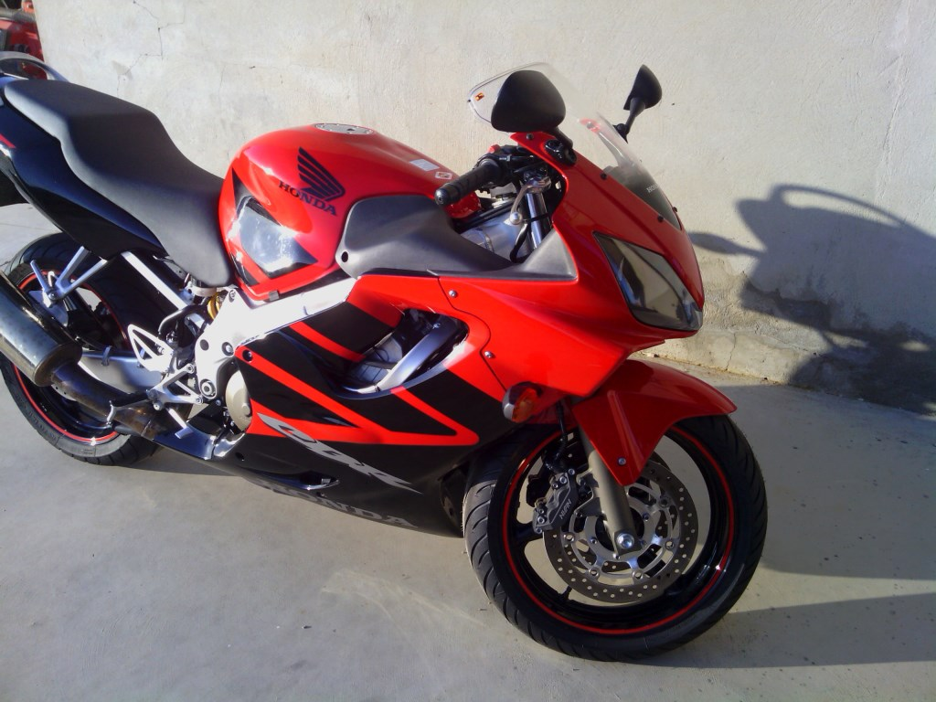 2007 honda cbr 600 f pics specs and information. Black Bedroom Furniture Sets. Home Design Ideas