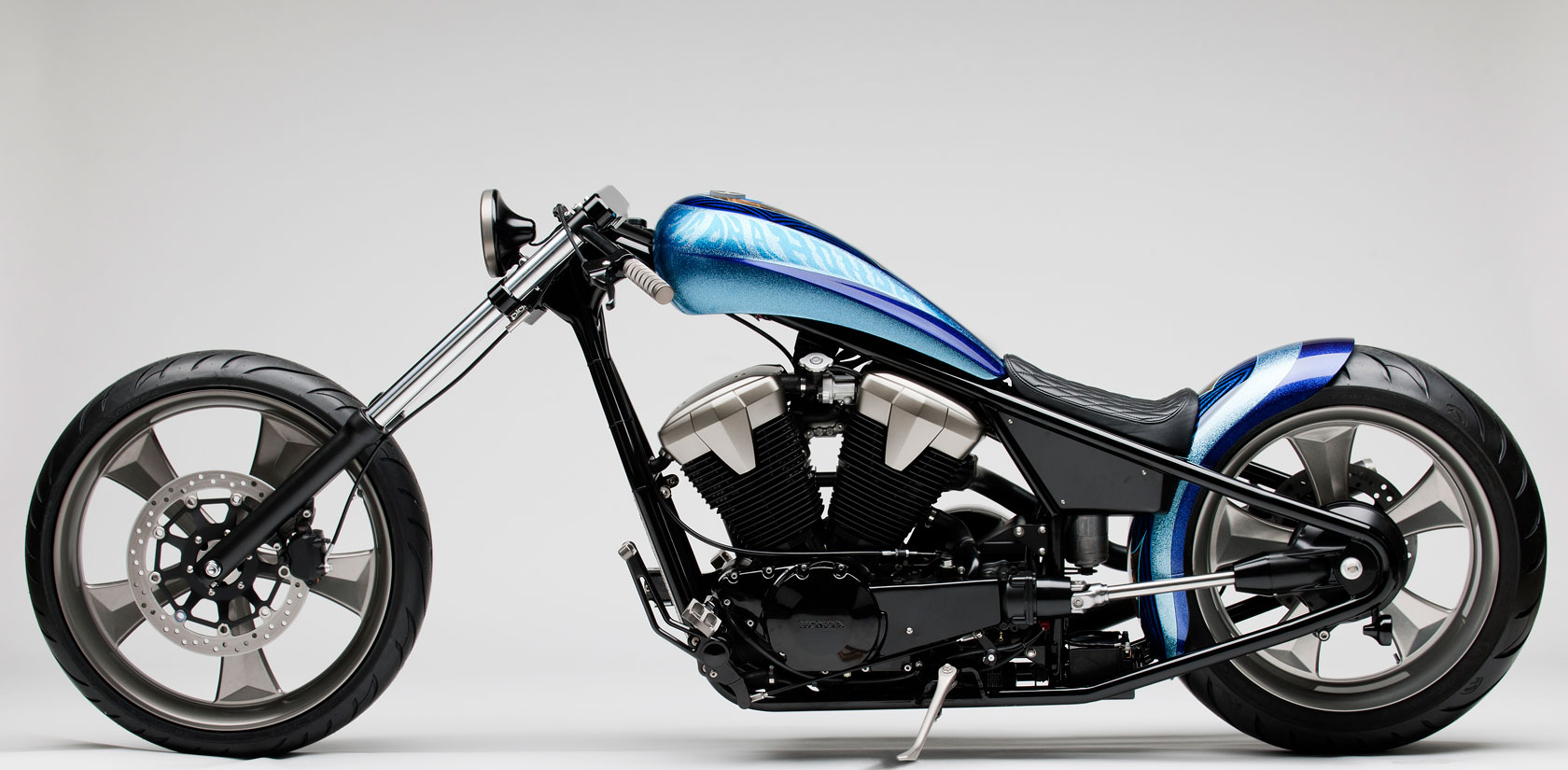 Honda Fury ABS images #83361