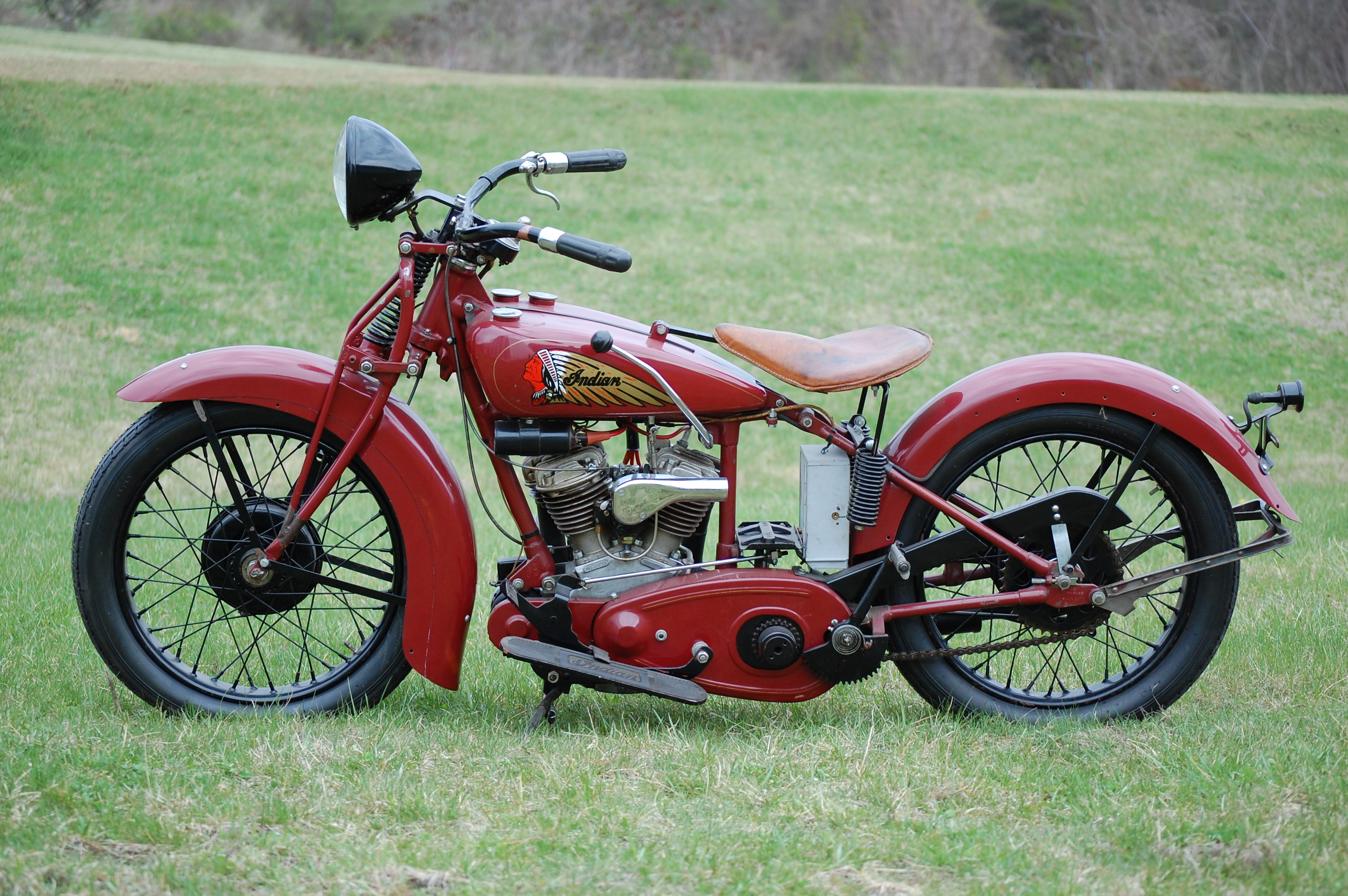 Indian Scout 1940 wallpapers #143518