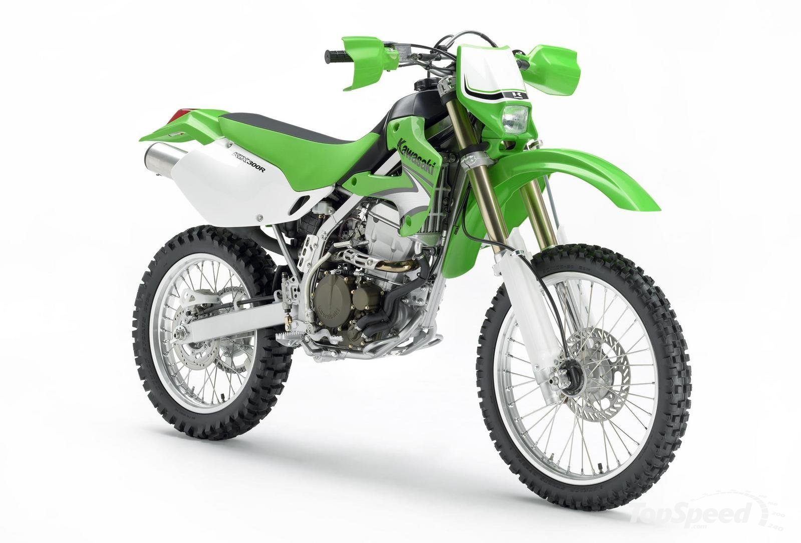 Kawasaki Klxs Aftermarket Parts