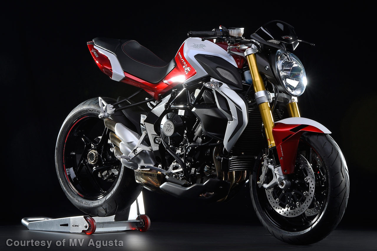 MV Agusta 750 S images #113058