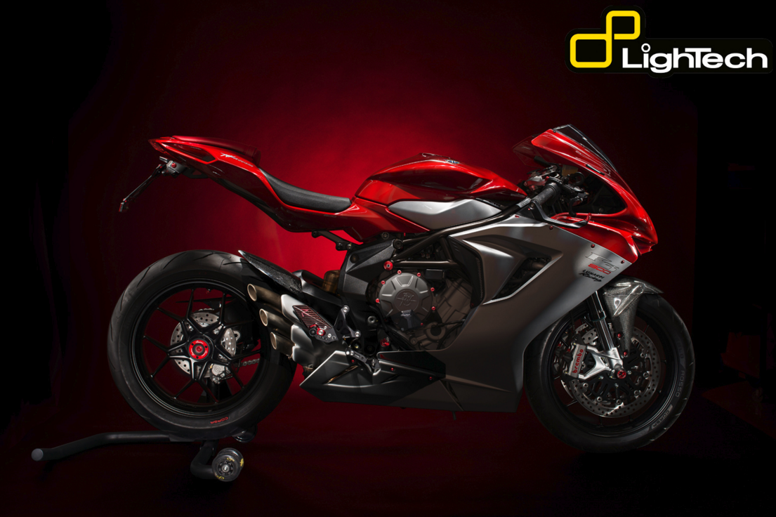 MV Agusta F3 675 images #157697