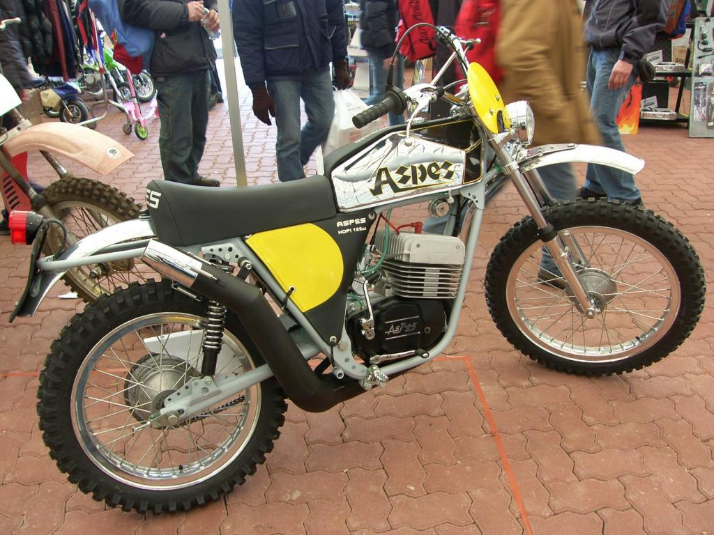 Puch 175 Enduro 1973 images #121341