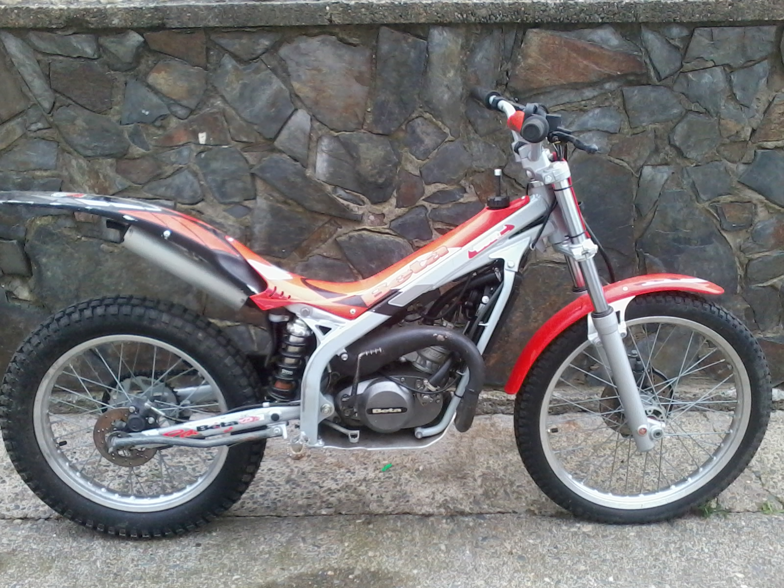 Sherco 1.25 images #124404