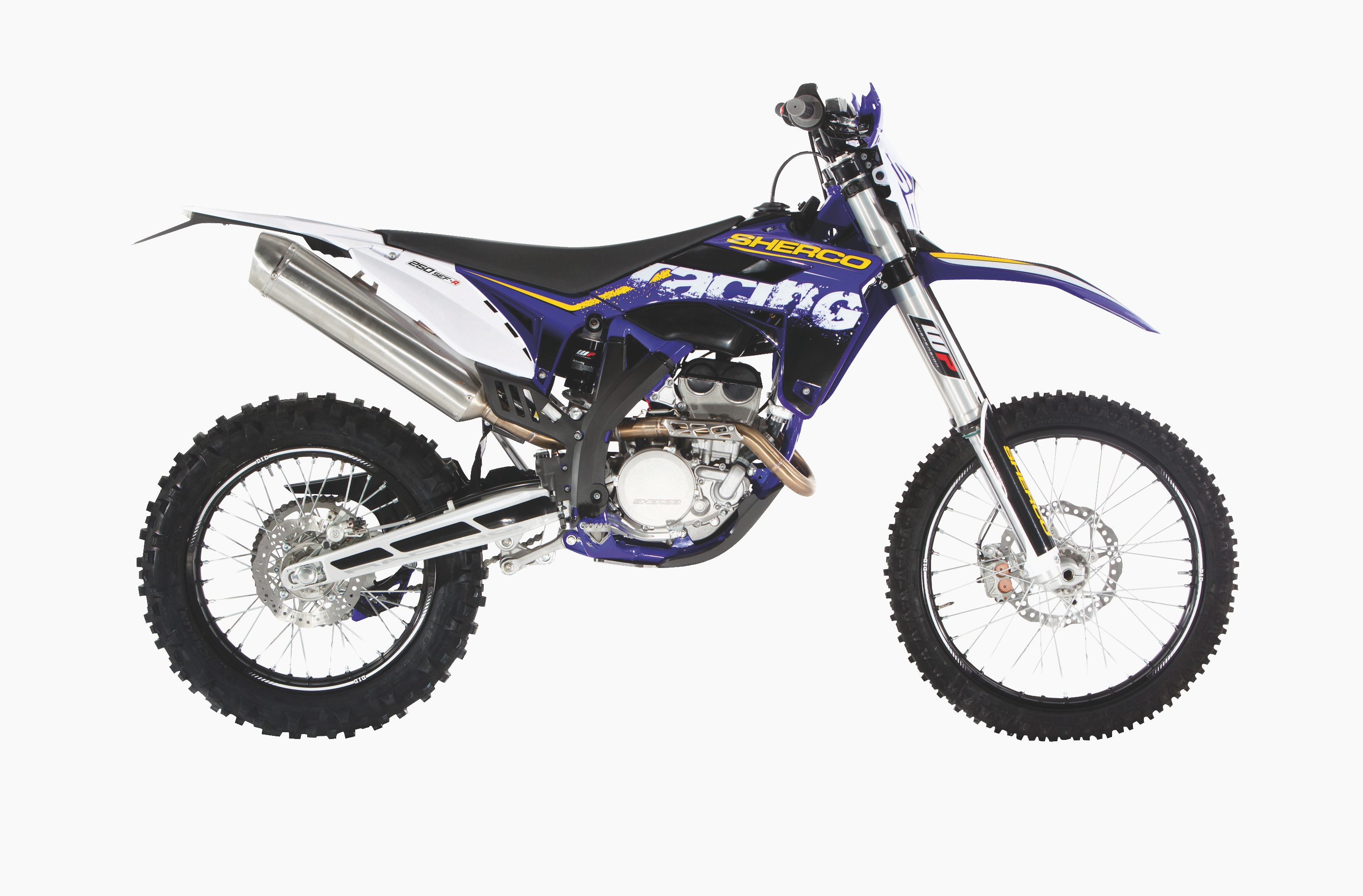 Sherco 2.5 2005 images #127941