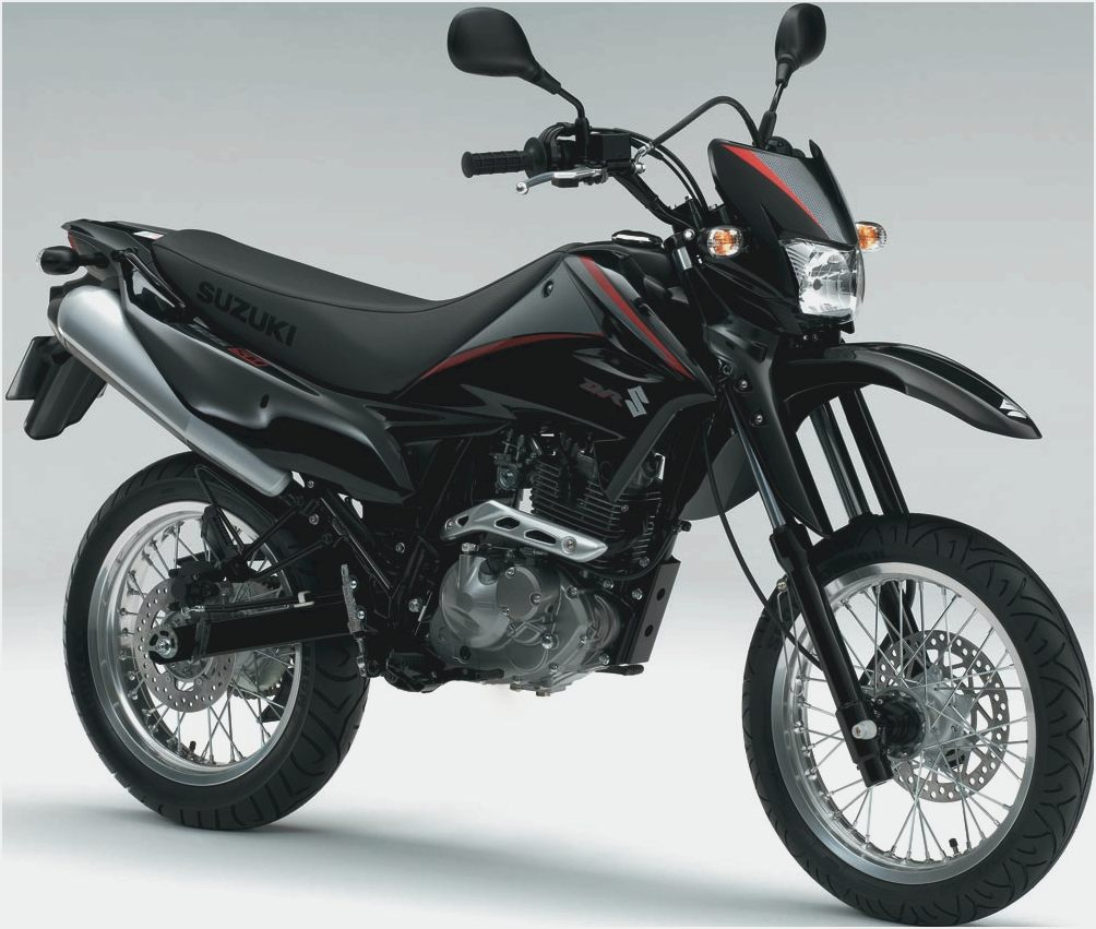2000 suzuki dr 125 se pics specs and information. Black Bedroom Furniture Sets. Home Design Ideas