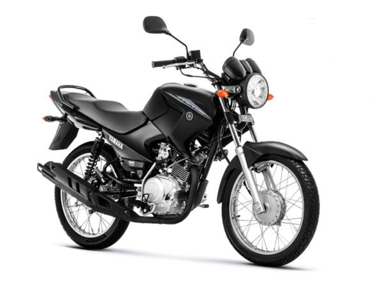 2006 yamaha ybr 125 pics specs and information. Black Bedroom Furniture Sets. Home Design Ideas