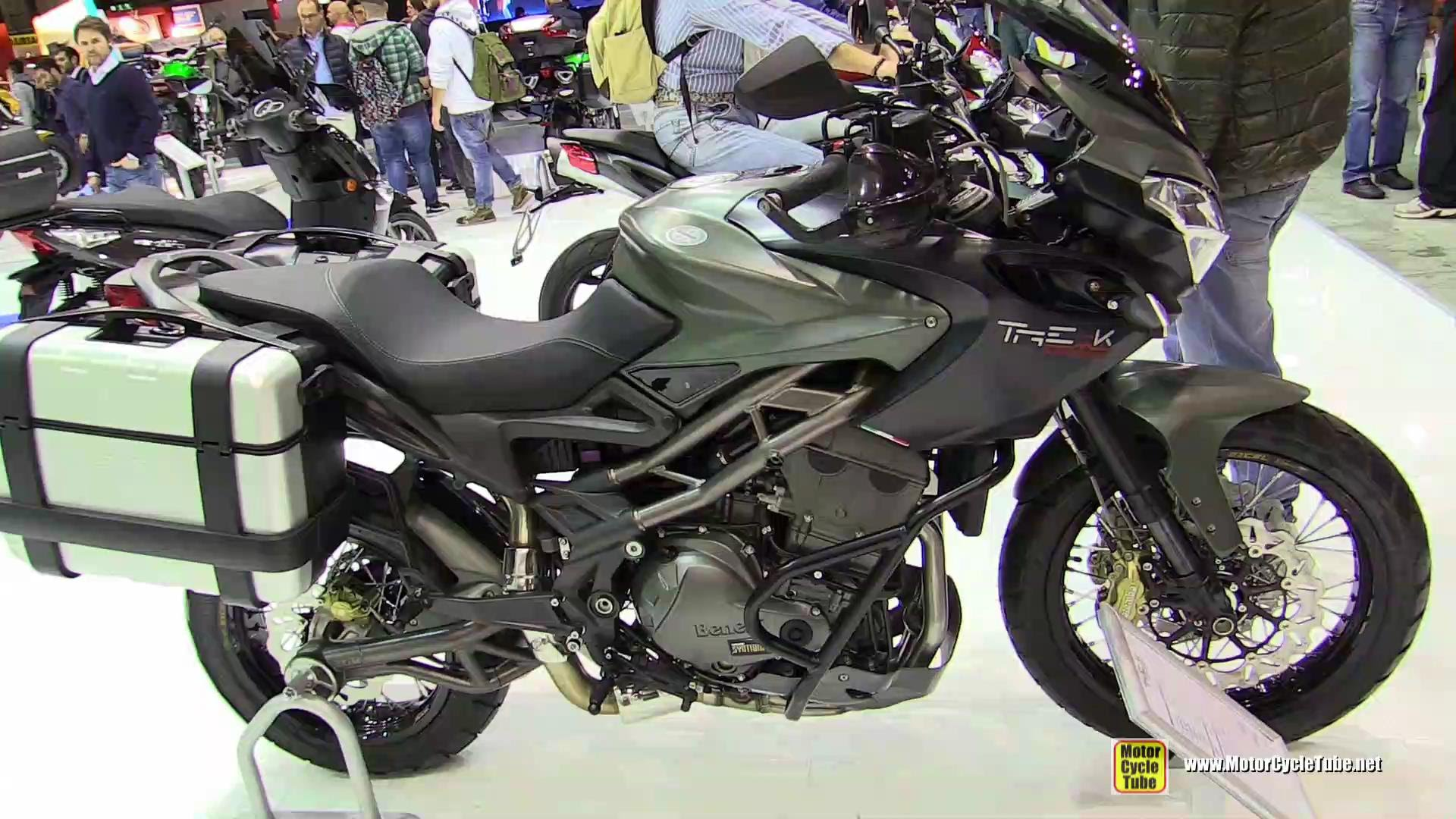 Benelli Tre 1130 K Amazonas 2008 wallpapers #132707
