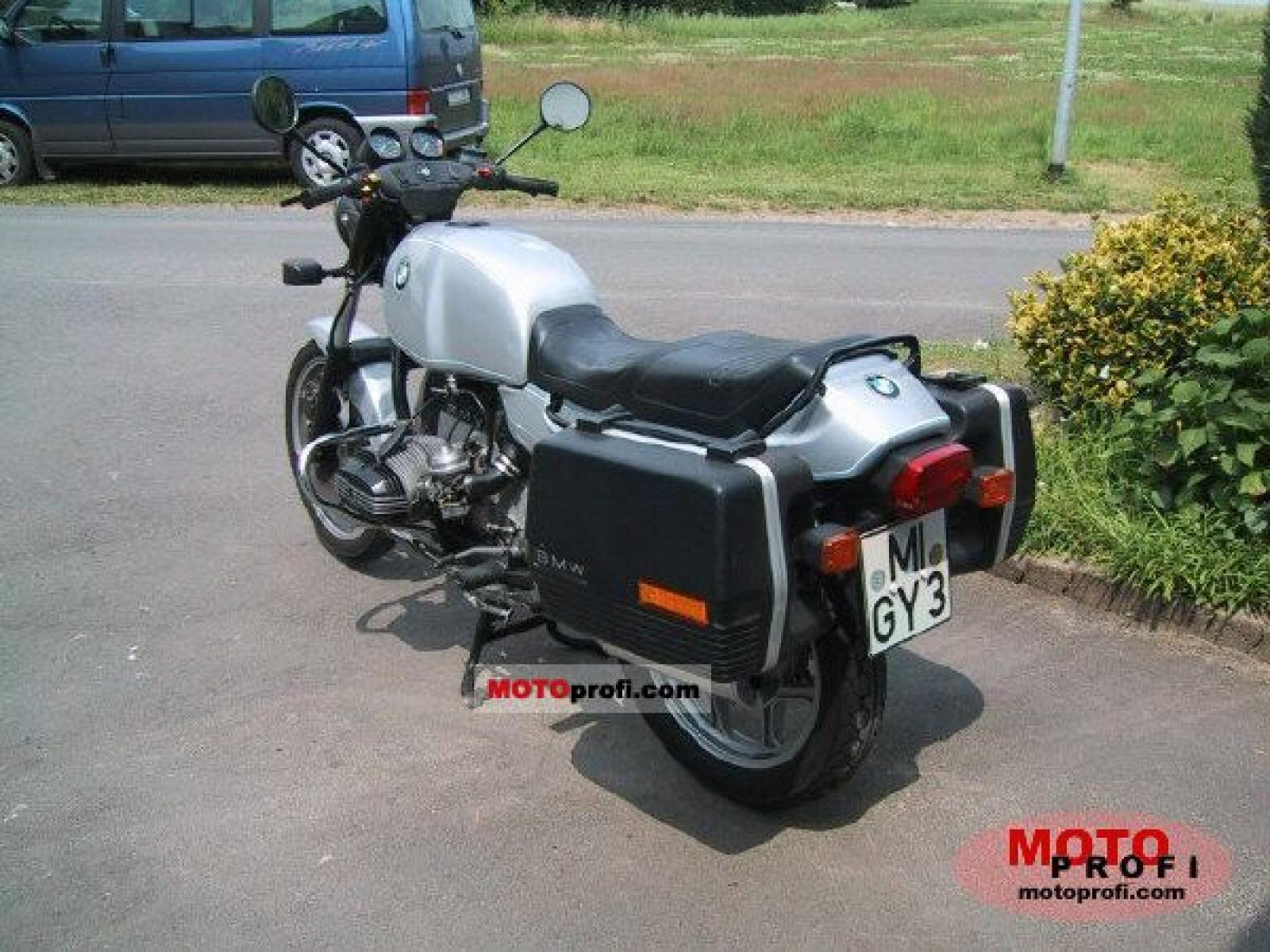 BMW R65 (reduced effect) images #10694