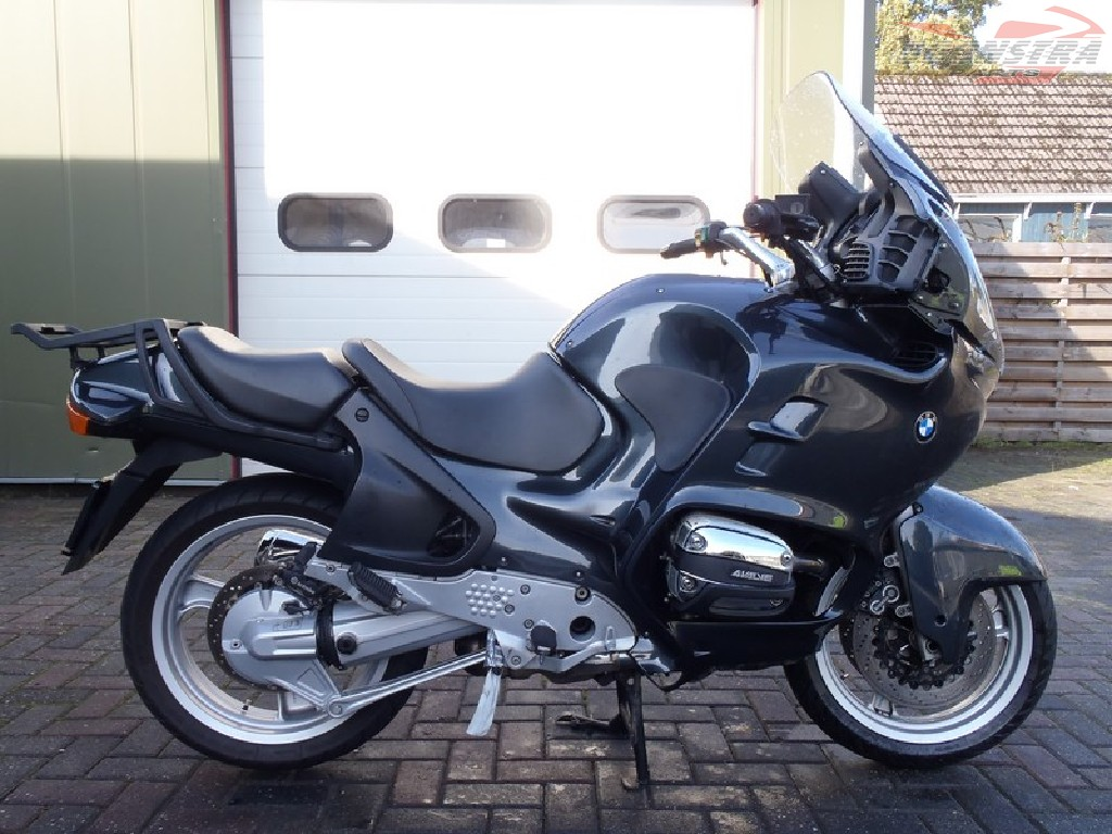 BMW R850RT 1997 images #174356