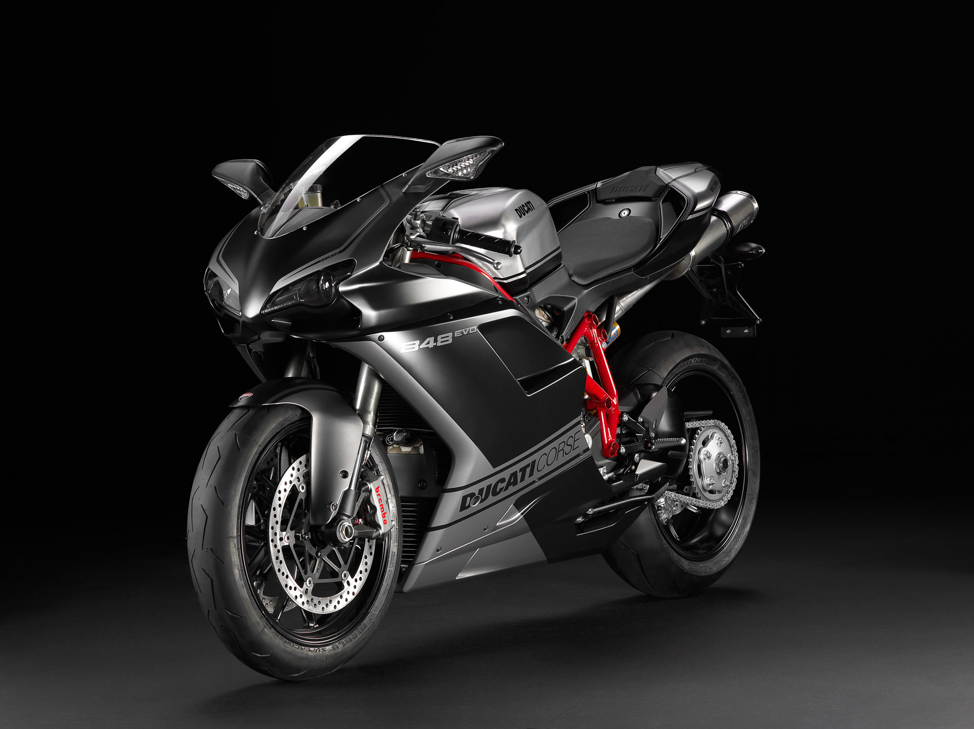 Ducati 1198R Corse wallpapers #13178