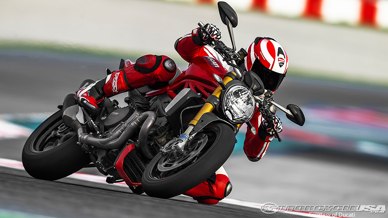 Ducati Monster 1200 wallpapers #163846