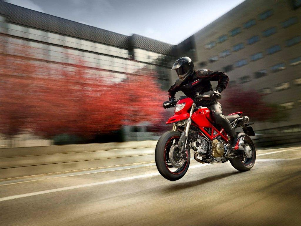 Ducati Multistrada 1100 S 2008 wallpapers #12779