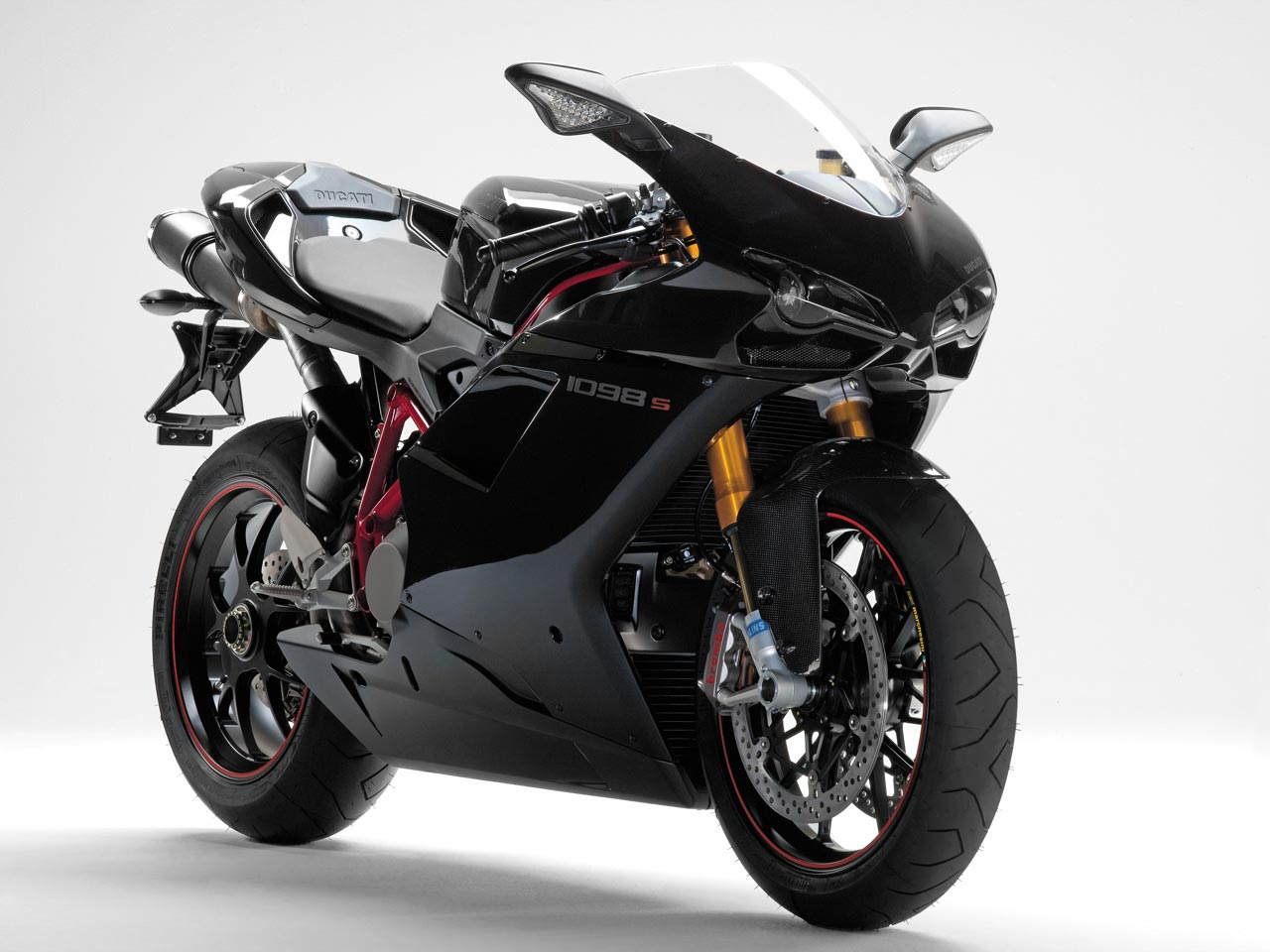 Ducati Superbike 1098 2007 wallpapers #133206