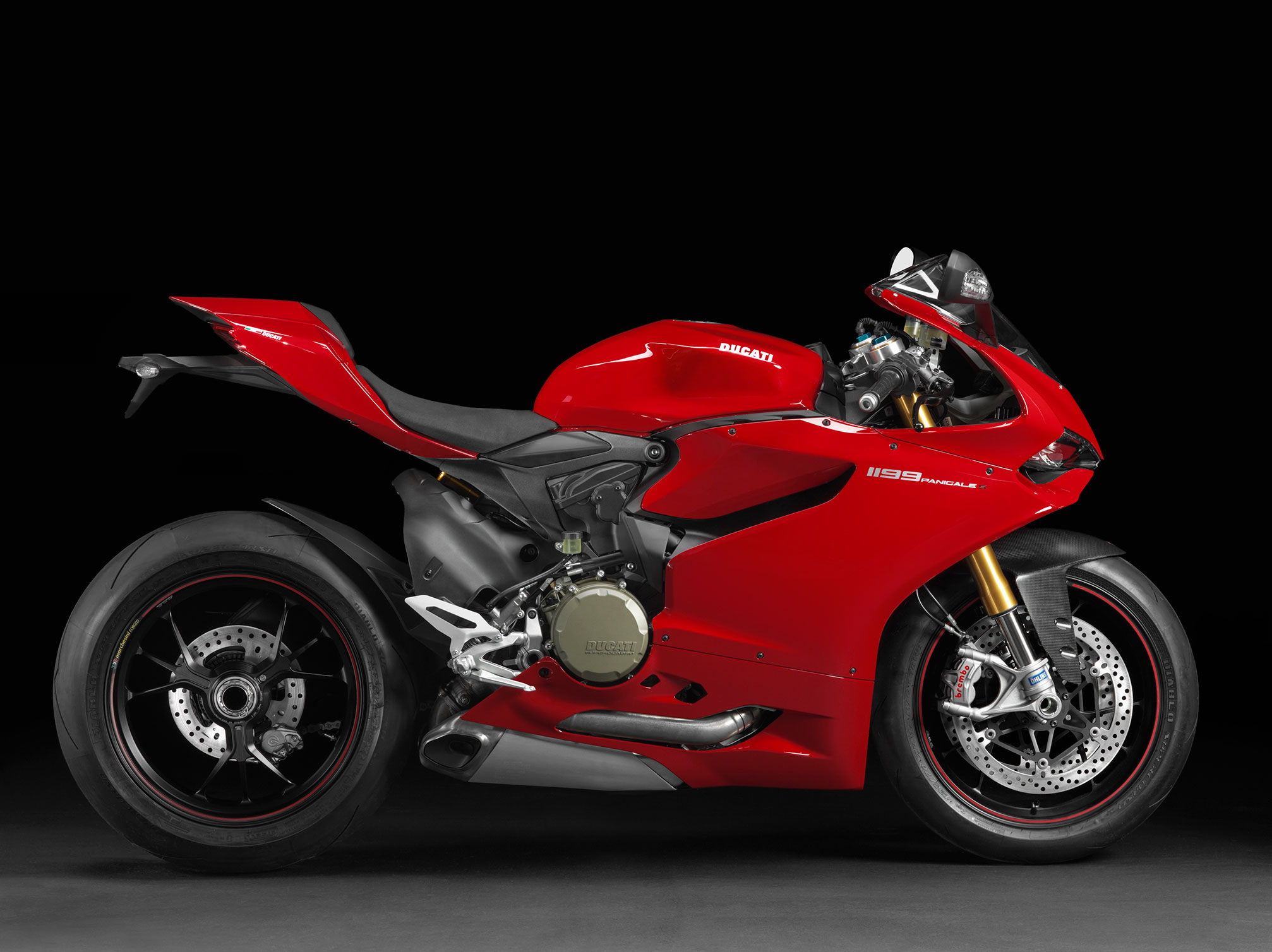 Ducati Superbike 1199 Panigale S wallpapers #13377